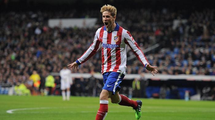 Fernando Torres Pilih Berlabuh di Klub di Amerika Serikat