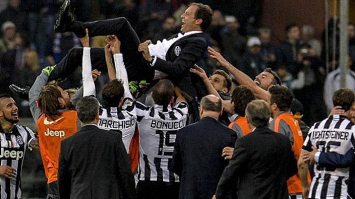 Klaim Tolak Chelsea, Real Madrid, Arsenal, PSG dan MU, Allegri Dianggap Pas Kembali ke Juventus