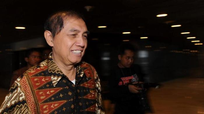 Menyongsong Indonesia Emas 2045, Mantan DJP Hadi Poernomo Sebut Sektor Pajak Masih Perlu Terobosan