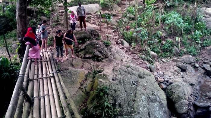 Taman Hutan Raya di Depok Bisa Jadi Potensi Wisata