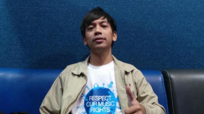 Rian DMasiv Dituding Melakukan Tindak Pelecehan, Manajer: Saya Meragukan dan Agak Aneh Sebenarnya