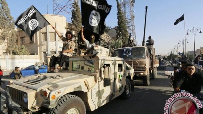 Waduh, ISIS Ancam Bakal Serang Jakarta