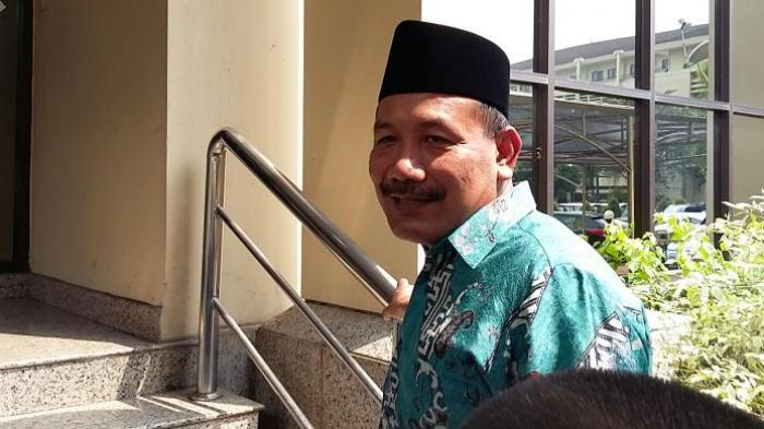 Mantan Kapolri Badrodin Haiti Jadi Komisaris Utama Grab Indonesia