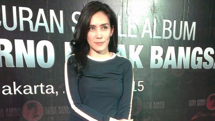 Rieke Dyah Pitaloka Ciptakan Lirik Lagu dari Puisi Bung Karno
