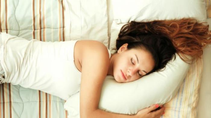 Mau Tidur Pulas? Hindari 5 Hal Ini di Kamar Anda