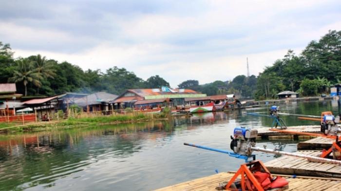 Kawasan Ekonomi Khsusus (KEK) Lido Jadi Pusat Kebangkitan Bogor Selatan