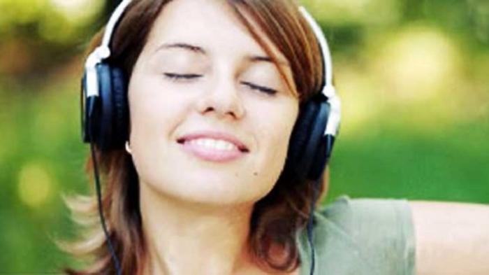 Musikmu Kepribadianmu