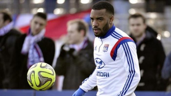 Marseille dan Lyon Bermain Imbang