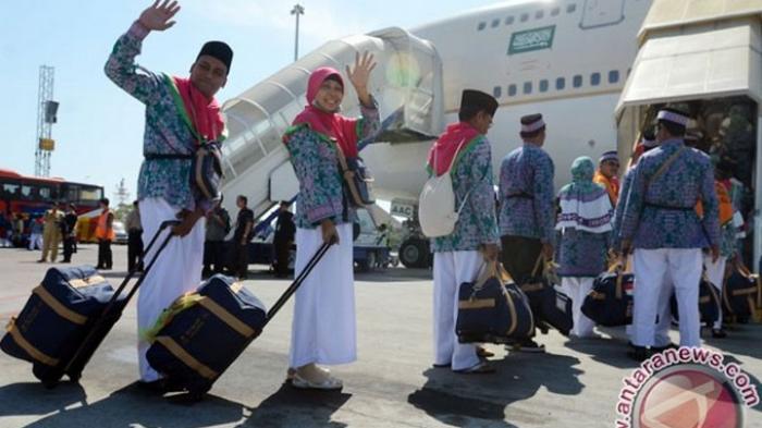 Terkendala Visa, 45 Jemaah Haji Asal Jakarta Belum Bisa Berangkat