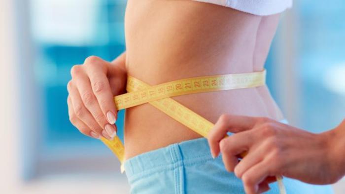 Penelitian: Tubuh Kurus atau Ramping Belum Tentu Sehat