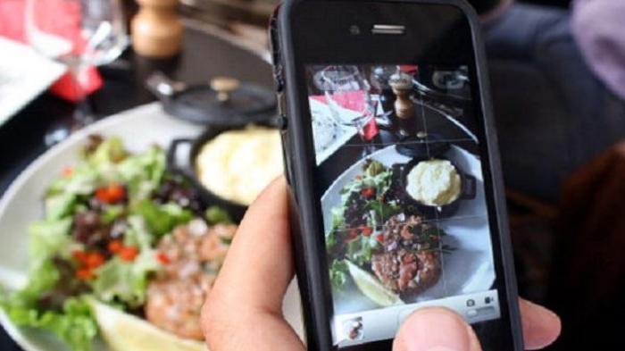 Sebentar lagi Google Bakal Bantu Hitung Kalori Makanan