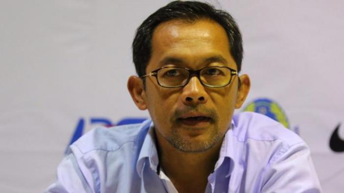 Aji Santoso Percaya Indonesia Punya Banyak Bibit Pesepak Bola