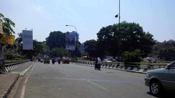 Pengawasan Kerumunan Ketat, Volume Sampah Malam Tahun Baru 2021 di Kota Bogor Menurun Drastis