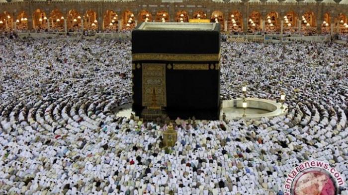 Pemerintah Jamin Seluruh Jemaah Haji Bisa Ikut Wukuf