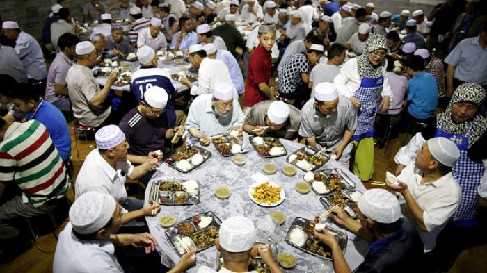Daftar Menu Puasa Ramadan 2021 Selama 15 Hari, Cocok Menjadi Menu Andalan Sahur Hingga Berbuka Puasa