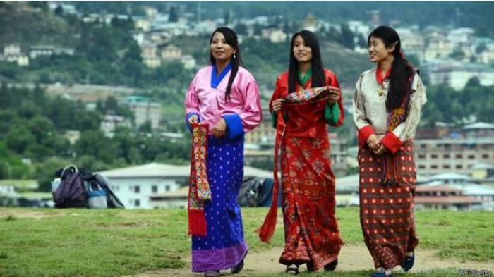 Bayangkan Kematian, Kunci Bhutan Negara Terbahagia di Dunia