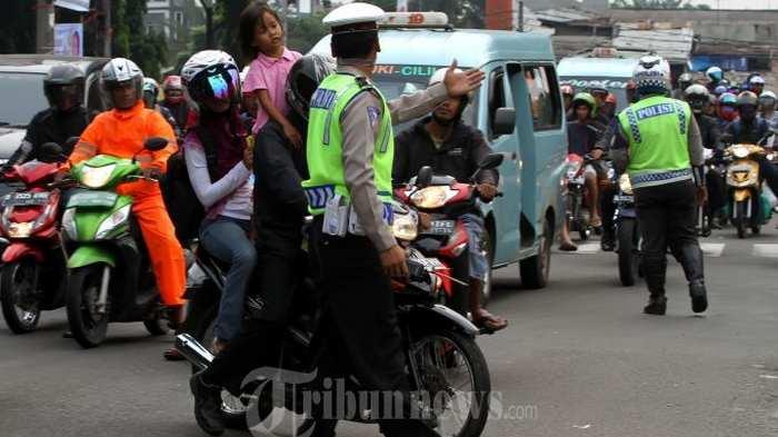 Operasi Ketupat Jaya Mulai 10 Juli 2015