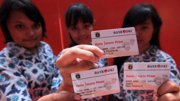 Disdik DKI Masukkan Pelajar Miskin yang Gagal PPDB ke Sekolah Swasta, Uang Sekolah Dibayar KJP