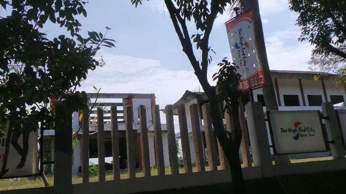 Lahan DKI Jakarta Ini Sekarang Jadi Supermarket dan Cafe