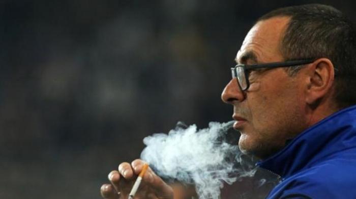 Tersingkir dan Dicemooh Fans Chelsea, Maurizio Sarri Diprediksi Segera Hadapi Pemecatan
