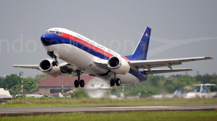 Sriwijaya Air Tebang Pukul 22.00, Setelah Delay 10 Jam