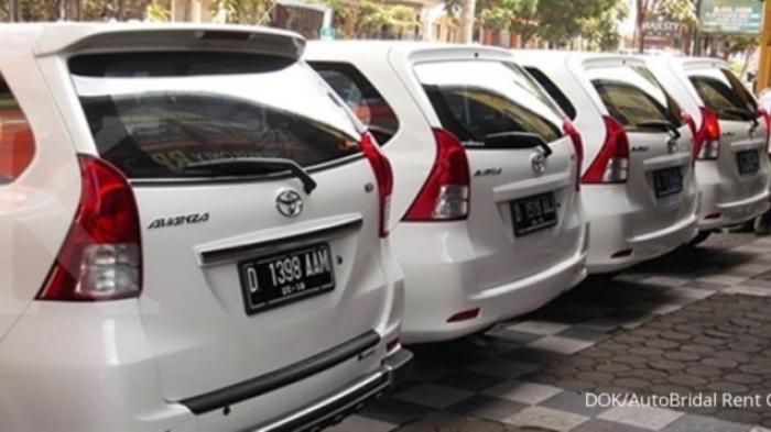 Mitra Usaha Rental Mobil Balik Modal Setahun, Mau?