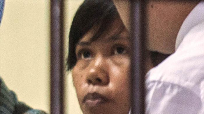 Nasib Mary Jane Tunggu Putusan Kasus Trafficking di Filipina