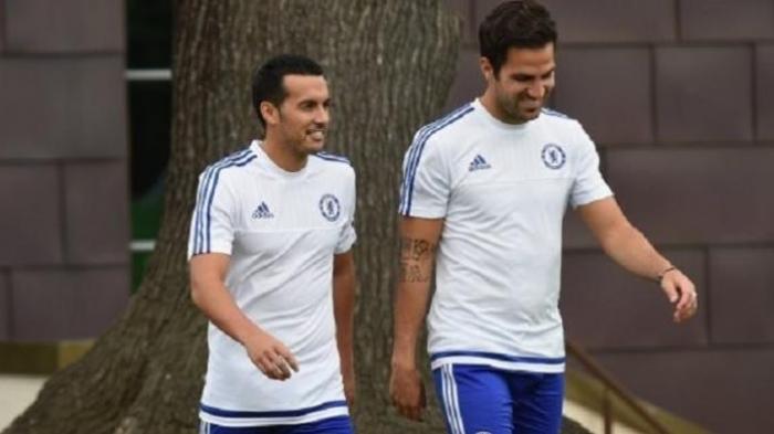 Chelsea Beruntung Dapatkan Pedro Rodriguez