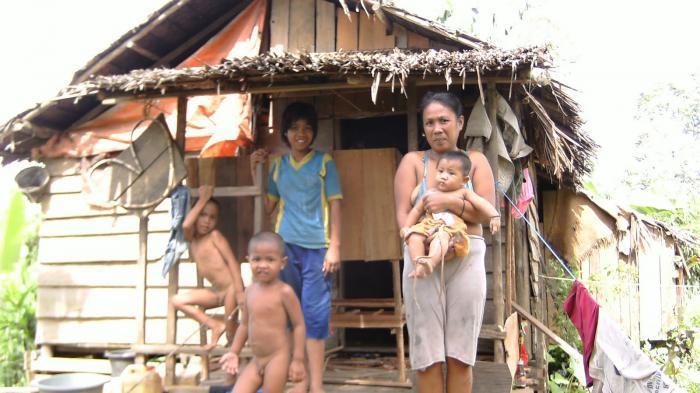 Ada 176.449 Warga Miskin di Tangerang
