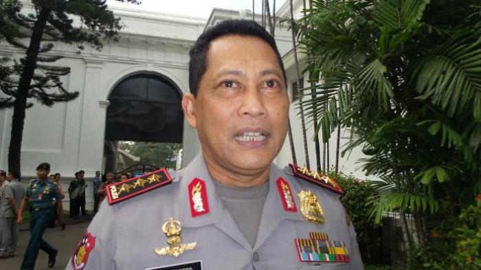 Buwas Minta Kontras Laporkan Kasus Kampung Pulo ke Propram