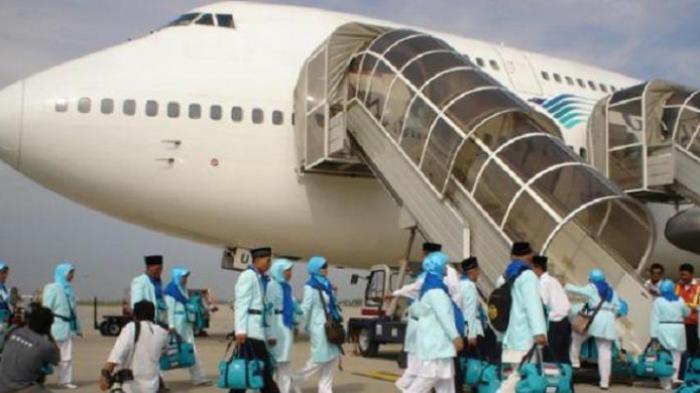 61 Jemaah Haji Indonesia Wafat, Inilah Daftarnya