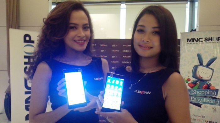 Jual Vandroid S6 Lewat Home Shopping