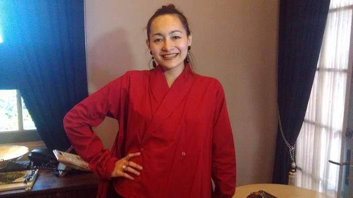 Dewi Rezer Ogah Tambah Anak Lagi karena Repot