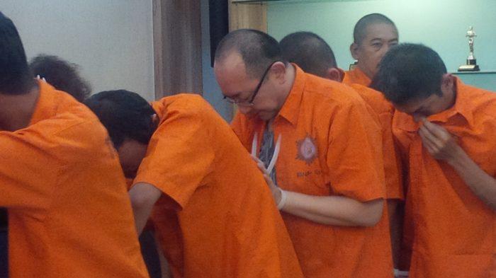 Polisi Buru Raja Judi Bola Sbobet.com di Indonesia