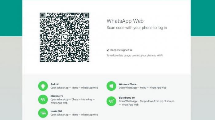 Waspada! Pengguna WhatsApp bisa Kena Cyber Crime