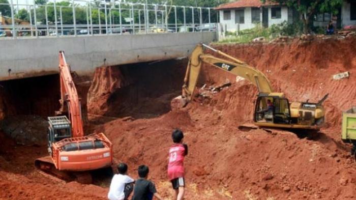 Warga Klaten Panen Uang Miliaran Rupiah Terima Ganti Untung Pembebasan Lahan Proyek Tol Solo-Jogja