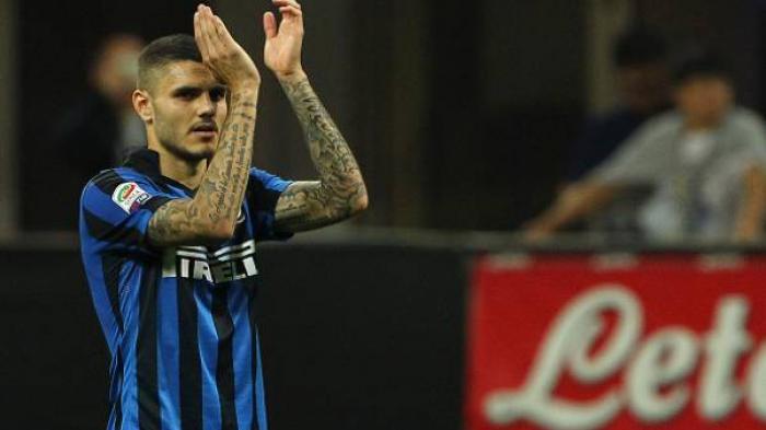 Mauro Icardi Dicoret dari Tur Inter Milan ke Asia, Ini Daftar Klub yang Berpeluang Menampungnya