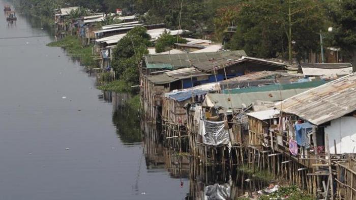 Penduduk Miskin Terbanyak di Indonesia Ada di Tiga Provinsi, Berikut Ini Penjelasan Lengkapnya