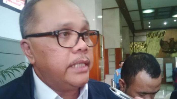 Lokasi Sidang Ahok Kewenangan MA, Komisi III Minta Kapolri Jangan Dramatisasi Keadaan