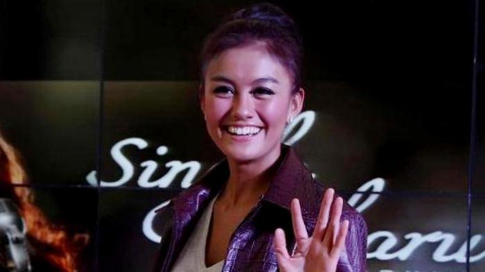 Ketika Agnes Monica Mendapat Hinaan Besar dan Disepelekan Hanya Karena dia Orang Indonesia