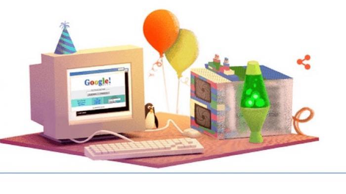 Benarkah Google Berulang Tahun Hari ini?