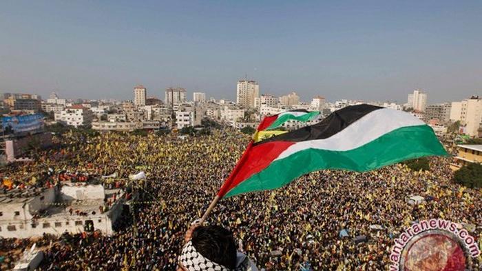 Kecam Agresi Zionis, Jumat 21 Mei Akan Ada Aksi Besar Dukung Palestina di Jakarta