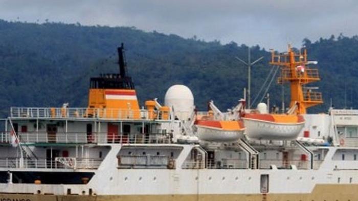 PT Pelni Menghentikan Sementara Operasional Angkutan Kapal selama Periode Larangan Mudik