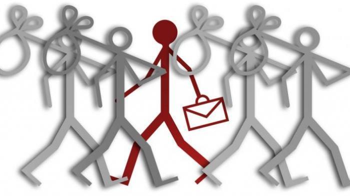 Mayoritas Karyawan Pusat Perbelanjaan Dirumahkan Saat PPKM Darurat, Opsi Terakhir PHK