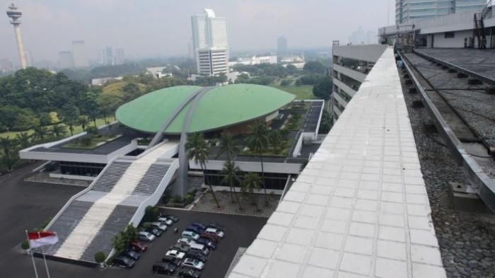 Bukan Hal Baru, Usulan Pembubaran Komisi VII Bakal Dibicarakan di Rapat Pimpinan DPR