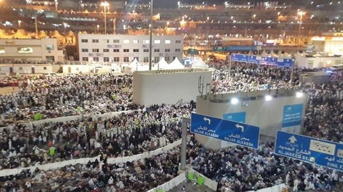 Pertama Kalinya, Arab Saudi Keluarkan Gelang Identitas Elektronik Jemaah Haji