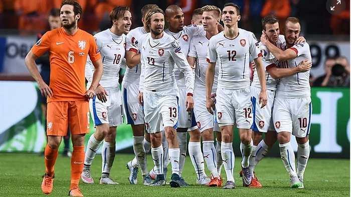 Belanda Gagal ke Final Usai Dikalahkan Republik Ceko 2-3