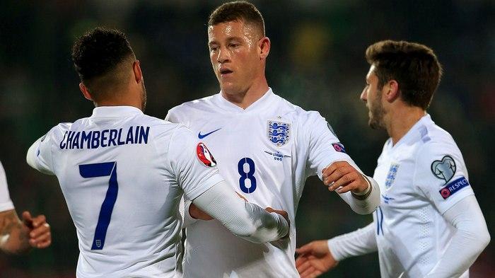 Negara-negara yang Otomatis Lolos ke Piala Eropa 2016
