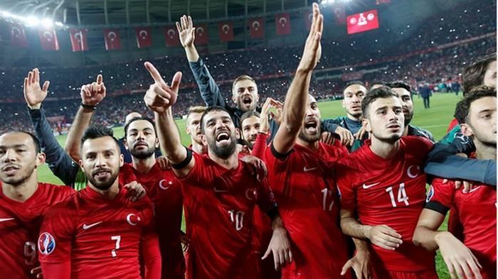 Wow, Turki dan Krosia Lolos ke Piala Eropa 2016