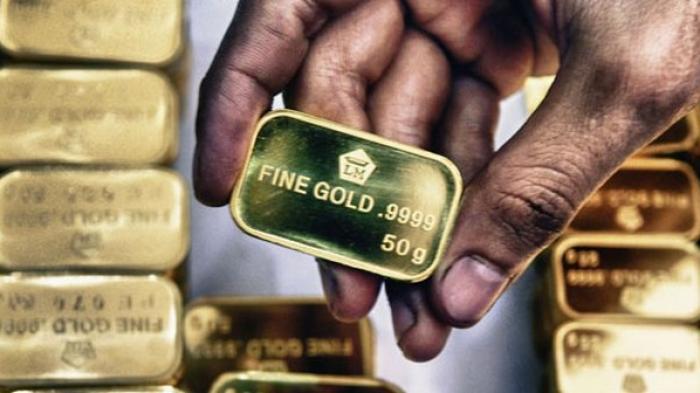Harga Emas Hari Ini 23 Desember untuk Antam dan UBS di Pegadaingan Mengalami Penurunan